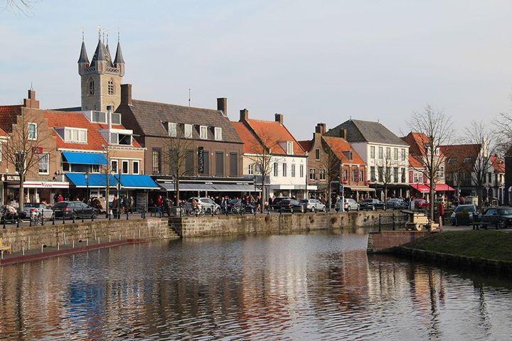 Les secrets de Sluis et de Sint Anna (Pays-Bas) en Sluis le dom 26 de mayo de 2019 10:15-19:15 (Deportes Gay, Lesbiana)