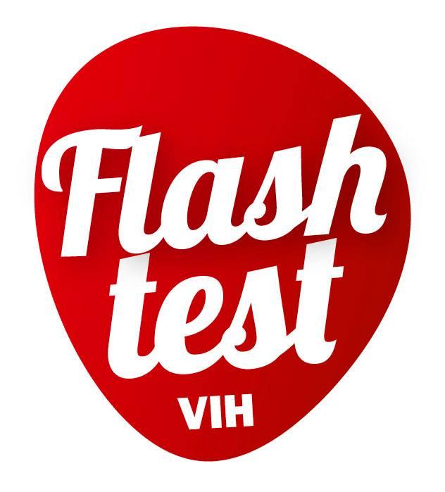 Dépistage Rapide du VIH (Flash Tests VIH) - Caen à Caen le sam. 27 avril 2019 de 14h30 à 16h30 (Prévention santé Gay, Lesbienne)