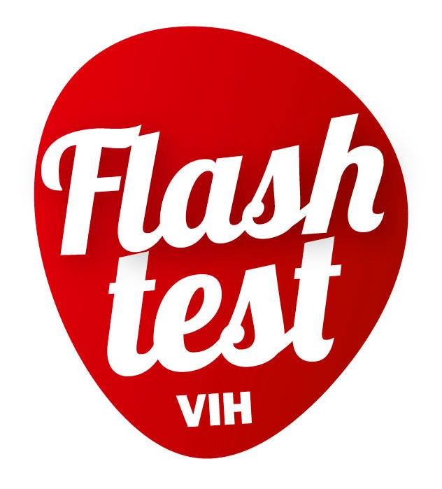 Dépistage rapide du VIH (Flash Test VIH) - Caen à Caen le mar.  6 août 2019 de 17h00 à 19h00 (Prévention santé Gay, Lesbienne)