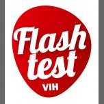 Dépistage rapide du VIH (Flash Test VIH) - Caen a Caen le mar  2 aprile 2019 17:00-19:00 (Prevenzione salute Gay, Lesbica)