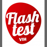 CaenTRODs - Flash test VIH (Caen)2019年 5月 2日,17:00(男同性恋, 女同性恋 健康预防)