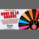 Roue de la chance au CO2 with Dj Maxim Leity à Nantes le sam.  9 mars 2019 de 23h55 à 07h00 (Clubbing Gay)