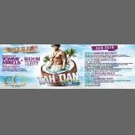 La Soiree Tahitian PRIDE Djs Tommy Marcus & Maxim Leity au CO2 à Nantes le sam.  9 juin 2018 de 23h00 à 07h00 (Clubbing Gay)