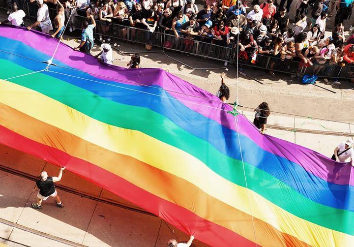 Porte Ouverte De L'association Homogène in Le Mans le Fri, March  6, 2020 from 07:00 pm to 09:00 pm (Meetings / Discussions Gay, Lesbian)