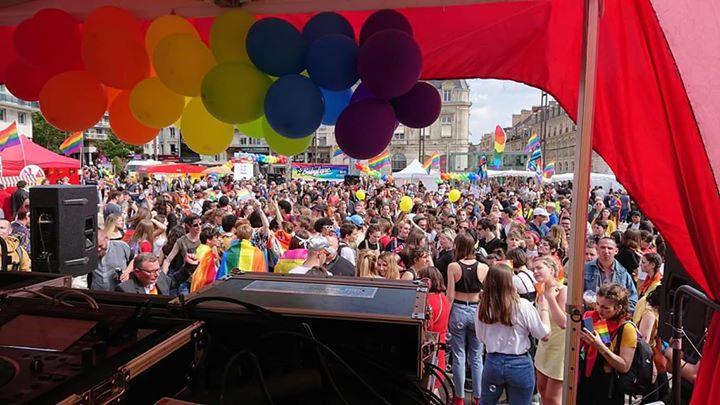 PRIDE Homogène Centre Lgbt Du Mans in Le Mans from 30 til May 31, 2020 (Festival Gay, Lesbian)