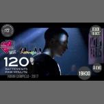 120 battements par minute à Le Mans le jeu. 18 octobre 2018 de 19h30 à 23h30 (Cinéma Gay, Lesbienne)