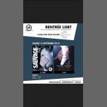 Rentrée LGBTqi+ Au Majestic Compiègne. Deux Films A L'affiche. in Compiègne le Sat, September 15, 2018 from 07:00 pm to 12:00 am (Cinema Gay, Lesbian)