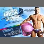 Croisière Pride de Rouen 2019 in Rouen le Sat, May  4, 2019 from 09:00 pm to 12:01 am (Cruise Gay, Lesbian)
