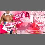 巴黎Croisière Pride Halloween2018年 7月31日,19:00(男同性恋 游轮)