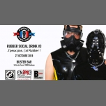 Rubber social drink - Apéro latex #3 en Burdeos le sáb 27 de octubre de 2018 19:30-02:00 (After-Work Gay)