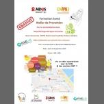 Formation atelier de prévention à Bordeaux le jeu. 13 septembre 2018 de 18h00 à 20h00 (Prévention santé Gay, Lesbienne)