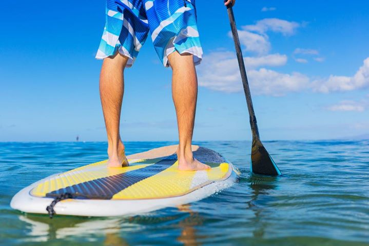 Sortie Paddle in Dax le Sun, June 30, 2019 from 02:00 pm to 05:00 pm (Sport Gay, Lesbian)