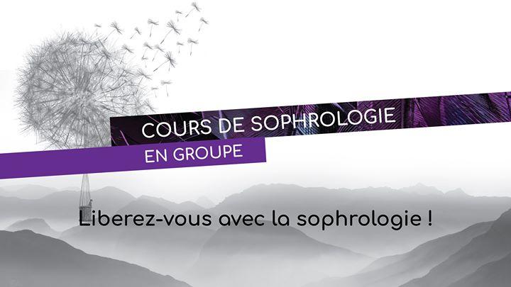 DaxRelaxation-Sophrologie @Estanquet2020年 6月20日,18:30(男同性恋, 女同性恋, 变性, 双性恋 作坊)
