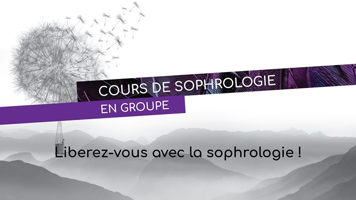 DaxRelaxation-Sophrologie @Estanquet2020年 6月11日,18:30(男同性恋, 女同性恋, 变性, 双性恋 作坊)