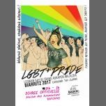 Marche des fiertés Biarritz 2017 à Biarritz le sam.  1 juillet 2017 de 16h00 à 02h00 (Parades / Défilés Gay, Lesbienne)