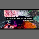 Atelier ŒnoloGouine in Marseilles le Thu, December  6, 2018 from 07:30 pm to 12:00 am (After-Work Lesbian)