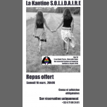 kantine S.O.L.I.D.A.I.R.E in Marseilles le Sat, March 16, 2019 at 08:00 pm (After-Work Lesbian)