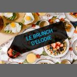 Le brunch d'élo à Marseille le dim. 17 mars 2019 de 11h30 à 15h00 (Brunch Lesbienne)