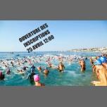 Le CEL au Traversée de Nice à la Nage à Nice le dim. 23 septembre 2018 de 07h00 à 13h00 (Sport Lesbienne)