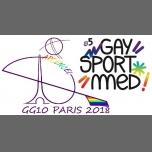 Arc'En'CEL au GaySportMed à Marseille le sam. 31 mars 2018 de 09h00 à 17h00 (Sport Lesbienne)