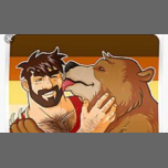 Bear treats ( Les Friandises Des Ours) in Marseilles le Thu, April 11, 2019 from 06:00 pm to 02:00 am (After-Work Gay, Bear)