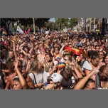 Pride Marseille 2018 in Marseilles le Sat, July  7, 2018 from 12:00 pm to 11:59 pm (Parades Gay, Lesbian, Trans, Bi)