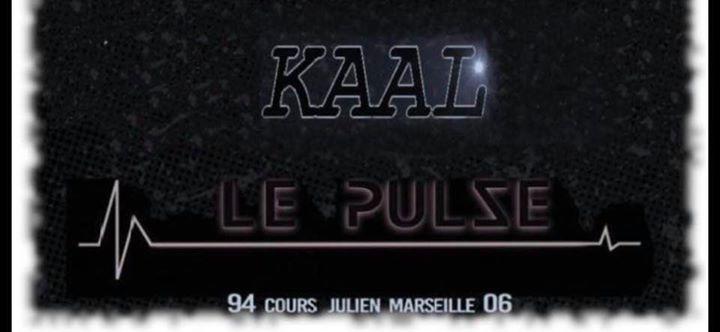 KAAL Cession à Marseille le ven. 13 décembre 2019 à 22h00 (After-Work Gay Friendly)