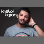 Kristof Tigran à Marseille le sam. 20 avril 2019 à 20h00 (After-Work Gay Friendly)