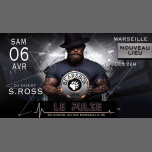 Bearsbox au Pulse S.Ross aux Platines à Marseille le sam.  6 avril 2019 à 22h00 (After-Work Gay Friendly)