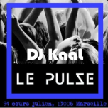 Dj Kaal gère le son à Marseille le ven.  5 avril 2019 à 20h00 (After-Work Gay Friendly)