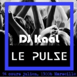 Dj Kaal Cession 2 à Marseille le ven. 21 décembre 2018 à 20h00 (After-Work Gay Friendly)