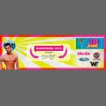 We Party à Marseille le jeu. 18 juillet 2013 de 23h30 à 07h00 (Clubbing Gay, Lesbienne)