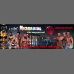 Muccassassina Europride à Marseille le ven. 19 juillet 2013 de 22h00 à 02h00 (Clubbing Gay, Lesbienne, Bear)