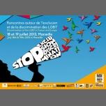 Exclusion and discrimination à Marseille le jeu. 18 juillet 2013 de 16h00 à 18h00 (Rencontres / Débats Gay, Lesbienne, Hétéro Friendly)