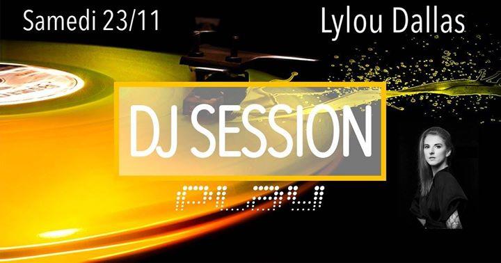 PLAY Dj Session Lylou Dallas a Marsiglia le sab 23 novembre 2019 19:00-03:00 (After-work Gay, Etero friendly)