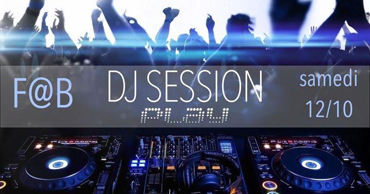 PLAY Dj Session F@B a Marsiglia le sab 12 ottobre 2019 19:00-03:00 (After-work Gay, Etero friendly)
