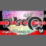 Les 4 ans de la Discoboy in Nice le Fr 30. November, 2018 22.00 bis 02.30 (After-Work Gay)