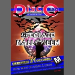 DISCO BOY Halloween, mercredi 31 Octobre au Malabar ! in Nice le Wed, October 31, 2018 from 10:00 pm to 02:30 am (After-Work Gay)