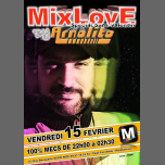 MixLoVe by Arnolito in Nice le Fri, February 15, 2019 from 10:00 pm to 02:30 am (After-Work Gay)