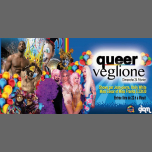 Lou Queerveglione au GLAM ! in Nice le Sun, February 24, 2019 from 10:00 pm to 05:00 am (Clubbing Gay)