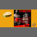 Exhibition au GLAM in Nice le Sat, February 23, 2019 from 11:45 pm to 05:00 am (Clubbing Gay)