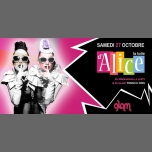 La toile D'alice in Nice le Sat, October 27, 2018 from 11:50 pm to 05:00 am (Clubbing Gay)
