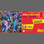 Le Bal Du Ruban Rouge in Nice le Sat, December  1, 2018 from 11:50 pm to 05:00 am (Clubbing Gay)