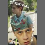 Zefestival - au Centre Lgbt à Nice le sam. 23 septembre 2017 de 16h30 à 19h30 (Cinéma Gay, Lesbienne)