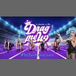Drag Me Up a Parigi le dom  3 marzo 2019 20:00-02:00 (After-work Gay)