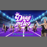 Drag Me Up - Flowers Power in Paris le Sun, March 10, 2019 from 08:00 pm to 02:00 am (After-Work Gay)