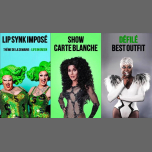Drag Me Up - Life In Green in Paris le Sun, March 17, 2019 from 08:00 pm to 02:00 am (After-Work Gay)