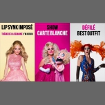 Drag Me Up in Paris le Sun, November  4, 2018 from 08:00 pm to 02:00 am (After-Work Gay)