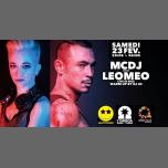 MCDJ Versus LEOMEO à L'Oméga Club in Nice le Sat, February 23, 2019 from 11:45 pm to 06:00 am (Clubbing Gay)