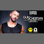 Happy Sound by GUY SCHEIMAN en Niza le sáb 23 de marzo de 2019 23:45-06:00 (Clubbing Gay)